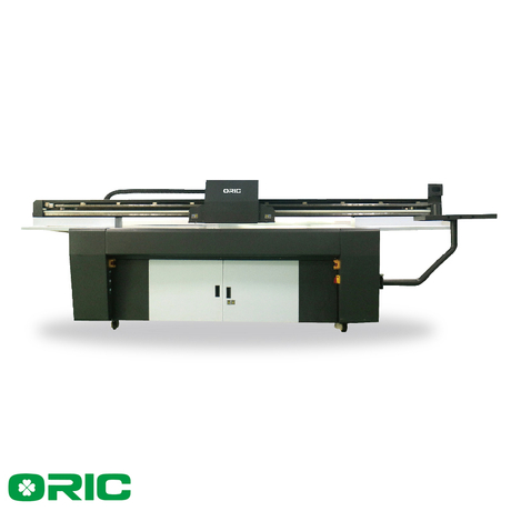 HQ-M2030 UV Flatbed Printer With Ricoh Gen5 Print Heads