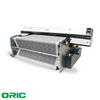 OR18-DX5-BD2 1.8m Sticky Belt Directly Textile Printer With Double DX5 Print Heads
