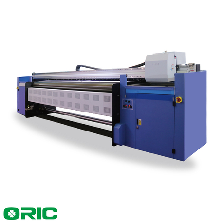 M3200-TX6 3.2m Sublimation Printer With SIX GEN5 Print Heads