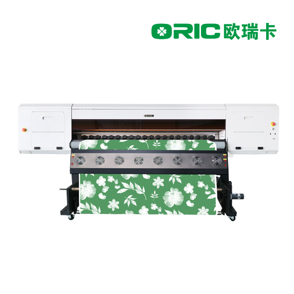 OR18-TX3II 1.8m Sublimation Printer With Three Print Heads