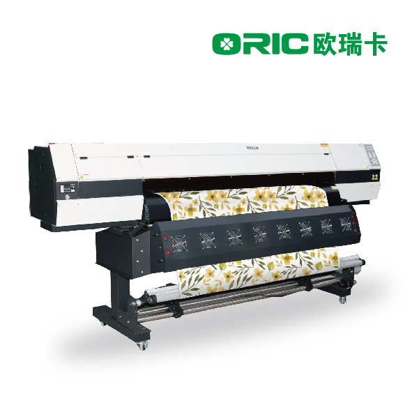 OR18-TX3 1.8m Sublimation Printer With Three Print Heads