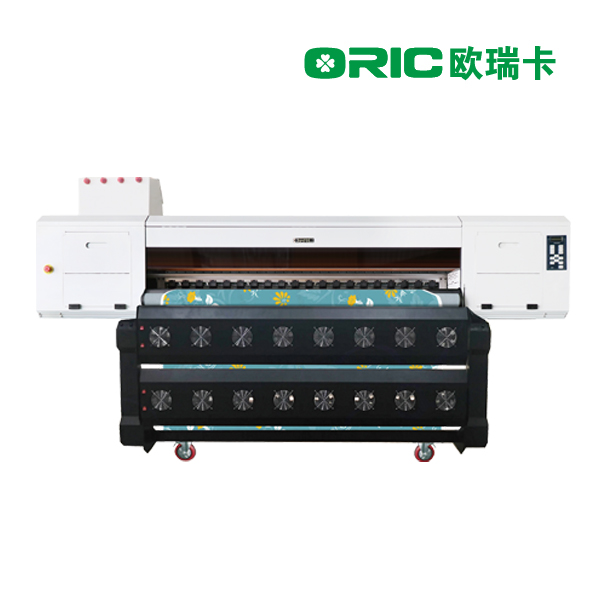 OR18 -TX8 1.8m Sublimation Printer With Eight Print Heads