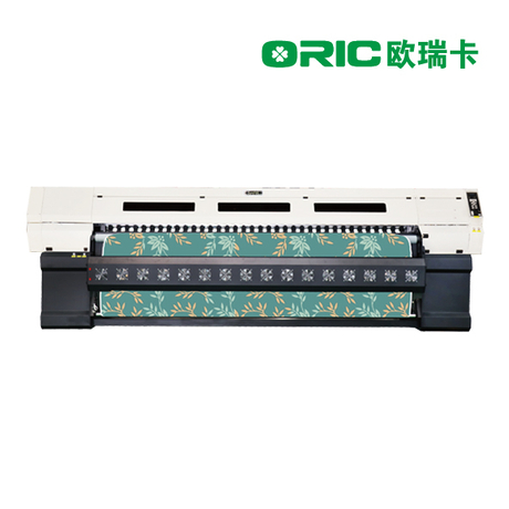 OR32 -TX6 3.2m Sublimation Printer With Six Print Heads